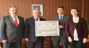 Avrupa Dil Ödülü