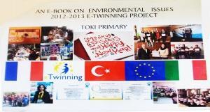 e-Twinning Kalite Ödülü 2012