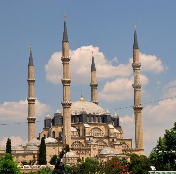 Türkiyede Enler ve İlkler